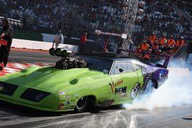 Voodoo Hemi Racing
